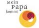 Logo mein Papa kommt